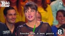 Touche pas à mon poste ! Bertrand Chameroy et Erika Moulet surpris ensembles par Gilles Verdez - Jeudi 1er octobre 2015.mp4