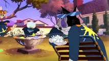 Tom and Jerry Cartoons - The Karate Guard - tom and jerry movie