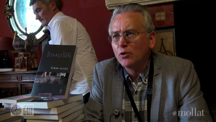 Vidéo de Gunnar Staalesen