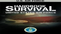 Download Book U S  Air Force Survival Handbook (AF