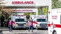 Une fusillade fait au moins 10 morts dans une université de l'Oregon