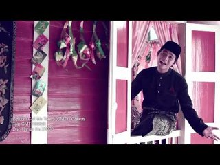 """10 Jari Aidilfitri"" - FORTEEN (Official MTV)"