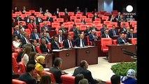 Los aliados contra el EI instan a Rusia a cesar los ataques contra la oposición siria