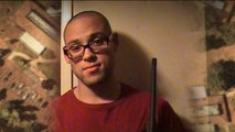 Oregon college shooter appeared ready for gun battle to the end