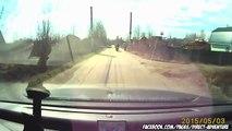 Compilation daccident de voiture n°209 + Bonus | Car crash compilation | Accident Auto