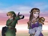 Super Smash Bros. Brawl Main Theme(The Legend of Zelda)