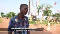 Envoyé spécial. Centrafrique : scandale dans l'armée française ?