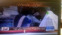 To whom this Lahori going to vote in NA-122 and why?