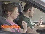 Homelive - Partez en vacances l'esprit tranquille - Orange