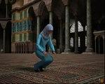 Hanimlar Yatsi Namazi 2 Rekat son Sunnet ( http -_ulftcamii.nl_ ) - Videolu Sesli Namaz Kılınısı ve dualr
