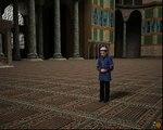 Beyler Aksam Namazi 2 Rekat Sunnet - Videolu Sesli Namaz Kılınısı ve dualr