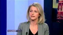 """Régionales : Barbara Pompili dénonce """"les invectives et les divisions"""" en Nord-Pas-de-Calais-Picardie"""