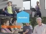 Homelive - Piloter sa maison depuis son mobile - Orange