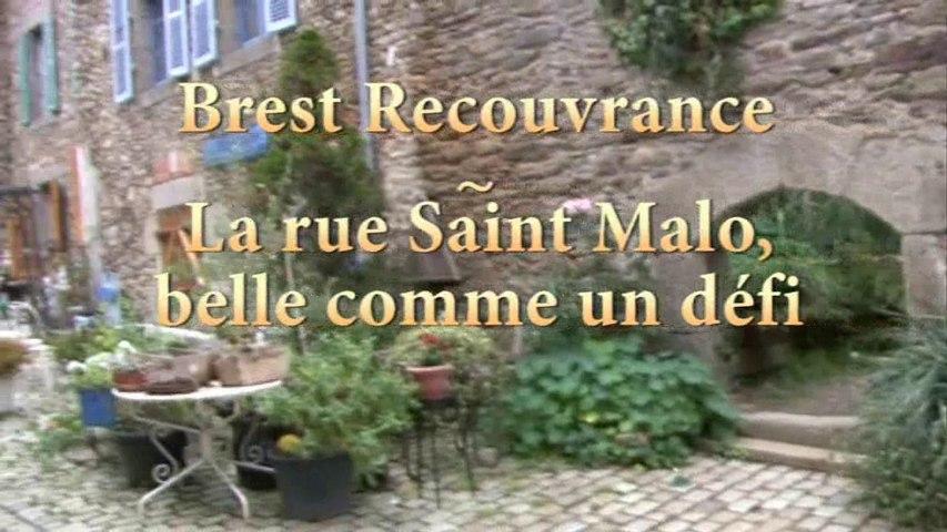 Arnaud Le Gouëfflec-John Trap-Briac-Rue St Malo 2015 (suite)