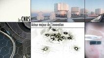 CNRS, des solutions pour innover