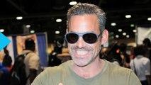 'Buffy the Vampire Slayer' Star Nicholas Brendon Arrested