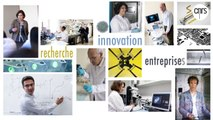 Innovation Recherche Entreprises