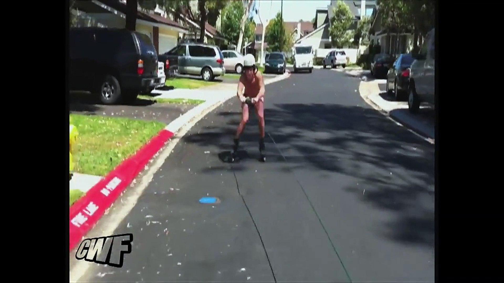 asfaltta patenle sörf yapmanın sonu Komedi ve Eğlence izle (video) Komedi ve Eğlence izle (video)