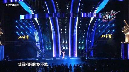 中國好聲音 The Voice of China 20151001 S4 音樂節 第一天 Part 1