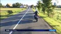 Sécurité routière : les conduites à risque pour les motards