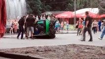 Подборка аварий на видеорегистратор 156 Car Crash compilation 156 [18+]