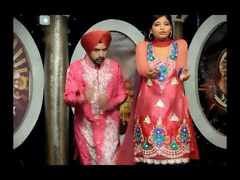 Amli Da Jhola - ਅਮਲੀ ਦਾ ਝੋਲ੍ਹਾ - (Kuldip Shergill & Miss Gurnoor - Co Singer ; Swaran Sonia)