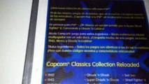 NOVEDAD @ GAM3RBAY CAPCOM CLASSICS COLLECTION RELOADED PLAYSTATION PORTABLE 8€