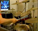 HOZIER -Take Me To Church -live-drumcover