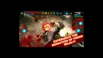 Zombie Frontier Para Android