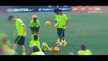Neymar Jr ● Best Freestyle Skills 2015 Pt.1 | HD