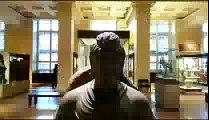 HTC Zoe  British Museum, London Polaris theme)