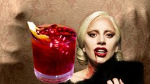 Go Gaga For Our Spooky Drink! American Horror Story Bloody Tooth Cocktail