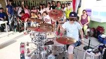 BANG BANG BANG (Big Bang)_Drum Cover By  S.White -