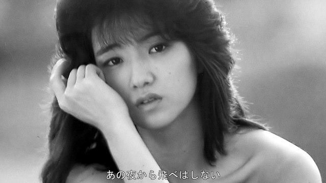 可愛かずみ 夢・風船/1988
