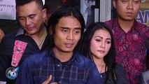 Charly Berterima Kasih Kepada Rere - Cumicam 03 Oktober 2015