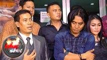 Charly Laporkan Balik Rere - Hot Shot 03 Oktober 2015