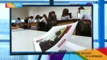 E01 - Une nouvelle approche de la Pédagogie, l'ENT vecteur de la médiation en classe ?