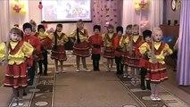 Дети Танцуют, Казаки и Казачки! Children Dance, Cossacks and Cossacks!