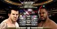 UFC EVENT 192 Ryan Bader vs Rashad Evans