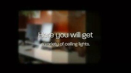 Singapore Ceiling Lights   https://www.sparkleoffice.com.au/
