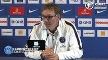 PSG : Blanc et la gestion de Zlatan Ibrahimovic