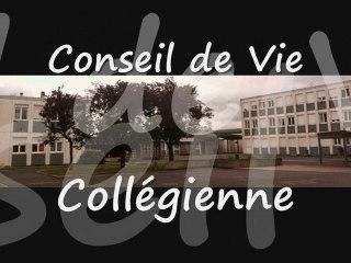 Conseil de Vie     Collégienne Louis Pergaud Fresnes-en-Woëvre