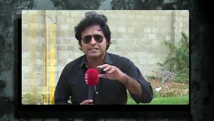 Andher Nagri Promo - 03-10-2015 - 92 News HD