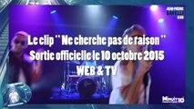 Jean Pierre SAVELLI - NE CHERCHE PAS DE RAISON teaser jean pierre SAVELLI