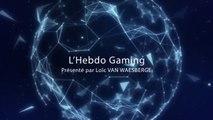 L'Hebdo Gaming #1 - Paris Games Week et Call Of Duty