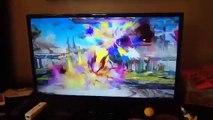 Super Smash Bros for Wii U [1] - MARIO - SUPER MARIO MAKER stage