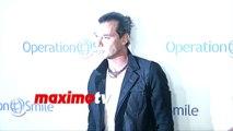Gavin Rossdale Smile Gala 2015 Red Carpet Arrivals