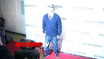 Mix Master Mike & Dianne Copeland Smile Gala 2015 Red Carpet Arrivals
