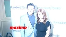 Roma Downey Smile Gala 2015 Red Carpet Arrivals
