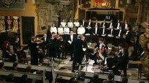 Weihnachtsoratorium/Christmas Oratorio, J.S. Bach, BWV 248[d], 4th of 6, No. 6 Ich will nur Dir zu Ehren leben (I will only live to Worship Thee)
